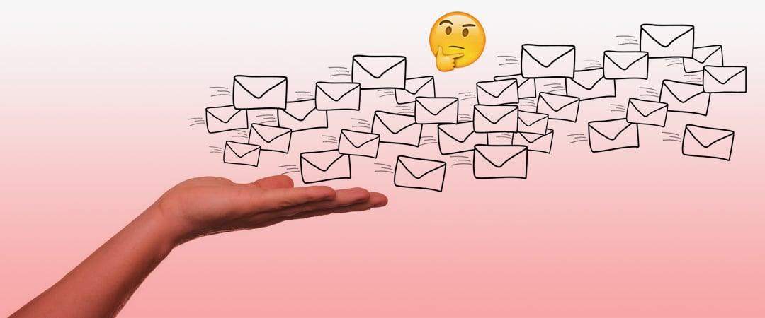 E-mail marketing: Usado ou Ultrapassado?